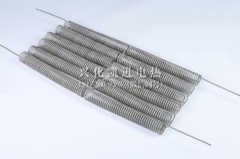 电热丝怎样使用?