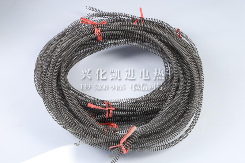 高温合金电热丝